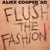 Flush the Fashion cover art