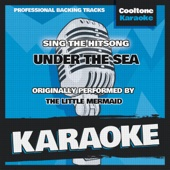 Under the Sea (Originally Performed by the Little Mermaid) [Karaoke Version]