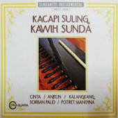 Sundanese Instrumental: Kacapi Suling Kawih Sunda