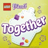 Together - LEGO Friends