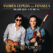 Mejor Que A Ti Me Va (Versión Reggae) [feat. Fonseca] - Andrés Cepeda