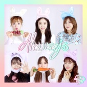 Always - Apink Cover Art