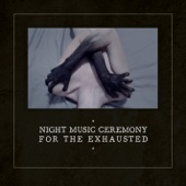 Разные исполнители - Night Music Ceremony for the Exhausted обложка