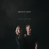 After All These Years - Brian Johnson & Jenn Johnson Cover Art