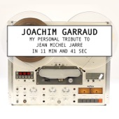 My Personal Tribute to Jean-Michel Jarre in 11 Minutes and 41 Secondes - EP
