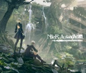NieR:Automata (Original Soundtrack) - Keiichi Okabe Cover Art