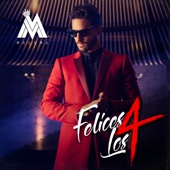 Listen to Felices los 4 music video
