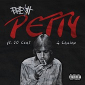Petty (feat. 2 Chainz & 50 Cent) - Single