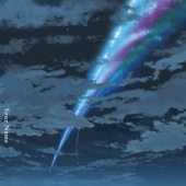 Your Name. (Original Motion Picture Soundtrack) [Deluxe Edition] - RADWIMPS Cover Art