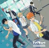 TVアニメ『ハイキュー!! 烏野高校 VS 白鳥沢学園高校』オリジナル・サウンドトラック