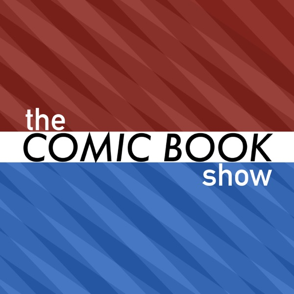 The Comic Book Show