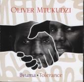 """Bvuma - Oliver """"Tuku"""" Mtukudzi"""