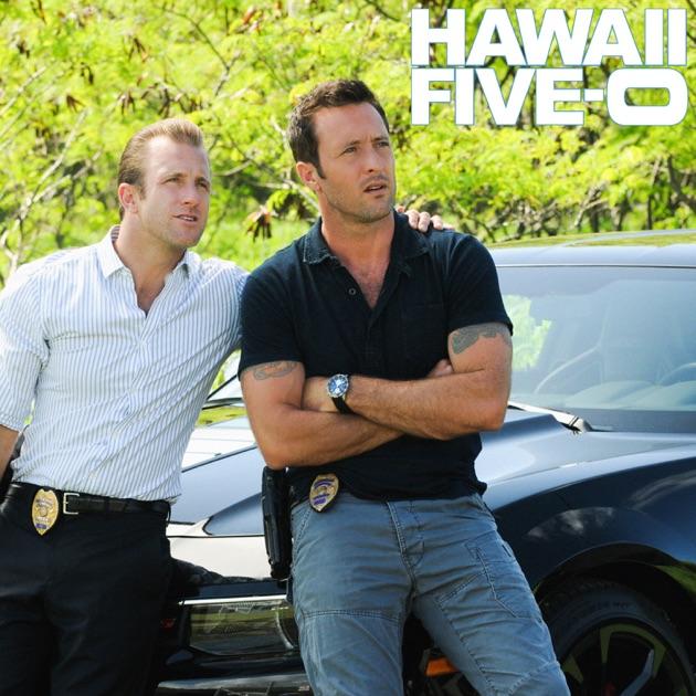 Hawaii Five O Neue Staffel