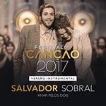 Amar pelos Dois (Instrumental) - Single