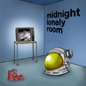 midnight lonely room - EP
