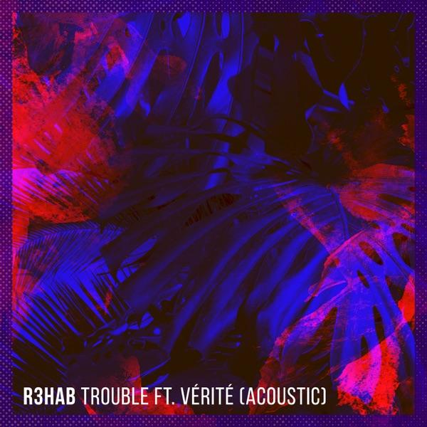 Trouble (feat. VÉRITÉ) [Acoustic] - Single, R3hab