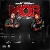 Mob Influenced - Big Tone & Dee Cisneros Cover Art