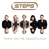 Steps - Scared of the Dark artwork