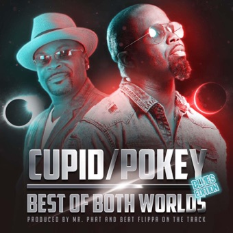 Best of Both Worlds (Blues Edition) – EP – Cupid & Pokey