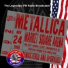Legendary FM Broadcasts - Market Square Arena, Indianapolis IN 24th November 1988, Metallica