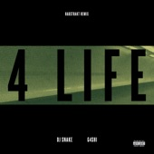 4 Life (feat. G4shi) [Habstrakt Remix] - Single