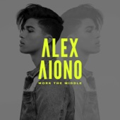 Work the Middle - Alex Aiono Cover Art