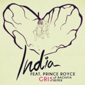 Gris (SP Music Bachata Remix) [feat. Prince Royce]