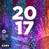 Various Artists - Melodi Grand Prix 2017 artwork