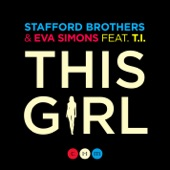 This Girl (feat. Eva Simons & T.I.) - EP