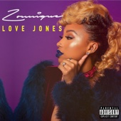 Love Jones - EP - Zonnique Cover Art