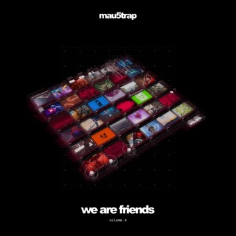 We Are Friends, Vol. 6 – Various Artists