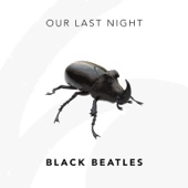 Black Beatles - Our Last Night Cover Art