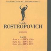 Cello Suite No. 5 in C Minor, BWV 1011: I. Prelude