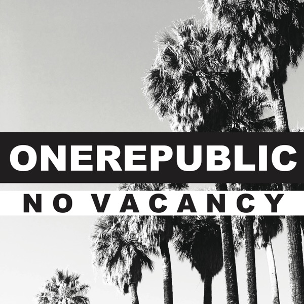 No Vacancy - Single, OneRepublic
