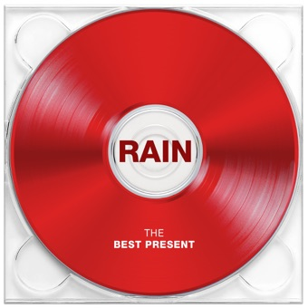 최고의 선물 The Best Present – Single – Rain