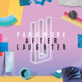 Paramore - After Laughter  artwork