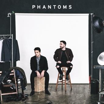 Phantoms – Phantoms