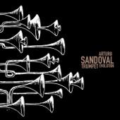 La Virgen de la Macarena - Arturo Sandoval Cover Art
