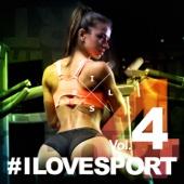 Разные артисты - #ILOVESPORT, Vol. 4 обложка