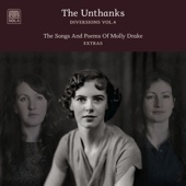 Diversions, Vol. 4: The Songs and Poems of Molly Drake (Extras)