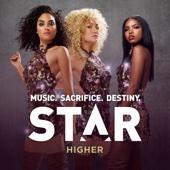"""Star Cast - Higher (feat. Queen Latifah) [From """"Star (Season 1)"""