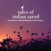 Tales of Indian Sarod