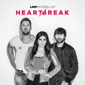Heart Break, Lady Antebellum
