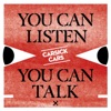 Buy You Can Listen, You Can Talk by Carsick Cars on iTunes (Indie Rock)
