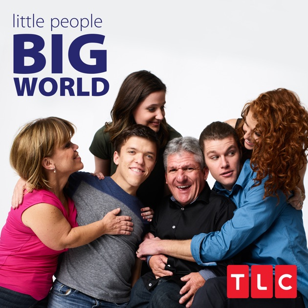 Little People Big World Season 17 On Itunes