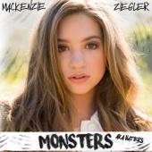 Monsters (AKA Haters) - Mackenzie Ziegler