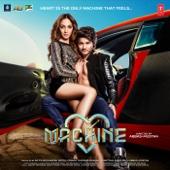 Machine (Original Motion Picture Soundtrack) - EP