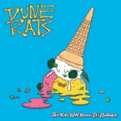 Dune Rats - The Kids Will Know It's B******t artwork