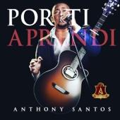Anthony Santos - Por Ti Aprendí artwork
