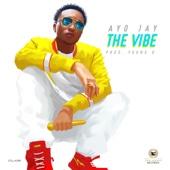 Ayo Jay - The Vibe artwork